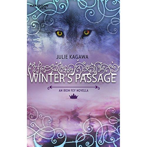 Winter's Passage audiobook cover art