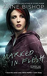 Cover of Marked in Flesh
