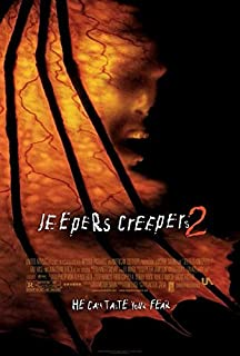 Jeepers Creepers 2 POSTER (27