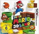 Super Mario 3D Land [Importación alemana]
