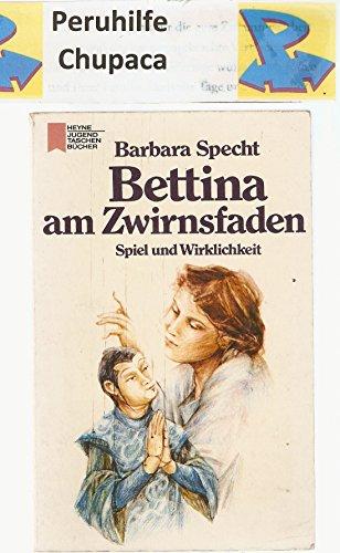 Bettina am Zwirnsfaden