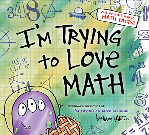 I'm Trying to Love Math