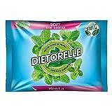 Dietorelle - Caramelos de menta masticables, 800 g