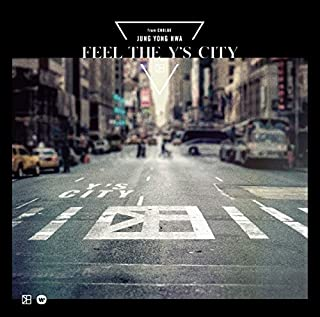 FEEL THE Y'S CITY (通常盤)