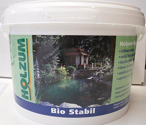 Holzum Bio Stabil 2500 ml/1,9 kg