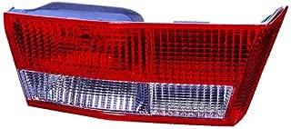 Depo 317-1316L-AF Tail Light (HONDA ACCORD SEDAN 03-04 BUILT ASSEMBLY INNER DRIVER SIDE NSF)