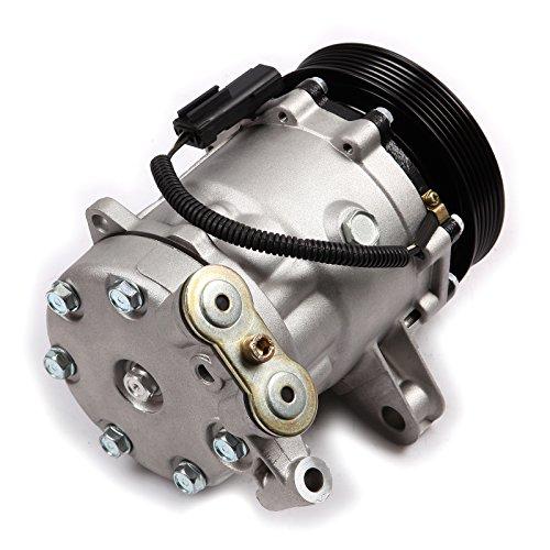 02 dodge ram 1500 ac compressor - 8