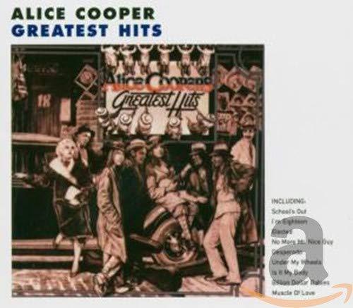 Alice Cooper\'s Greatest Hits