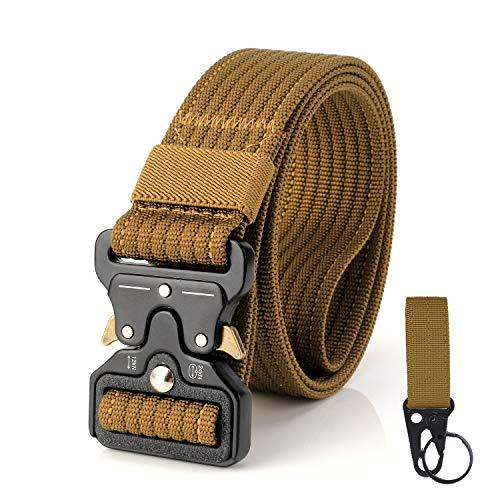S.Lux 2 Piezas Hombres Cinturón de...