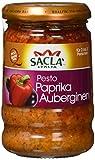 Sacla Pesto Paprika