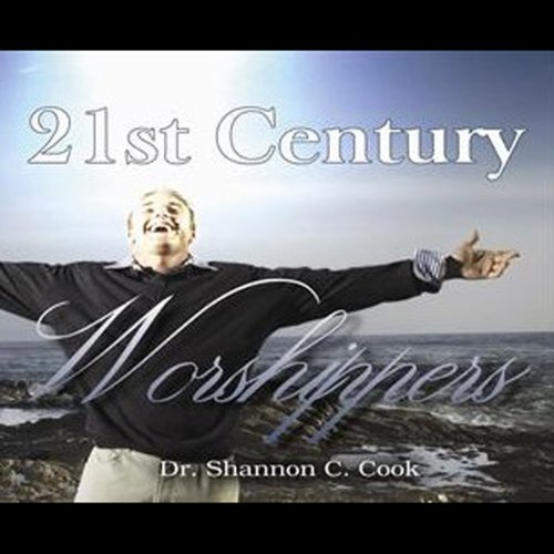 21st Century Worshippers cover art