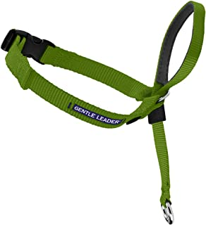 PetSafe Gentle Leader Headcollar, No-Pull Dog Collar