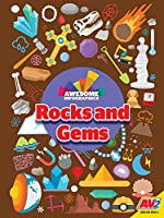 Rocks and Gems (Awesome Infographics)