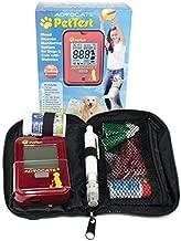 Advocate Blood Kit PetTest - Pet Glucose Monitoring System