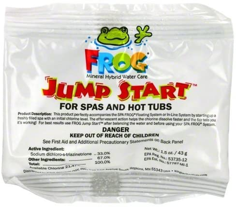 Top 10 Best hot tub starter Reviews