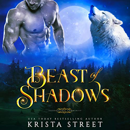 Beast of Shadows cover art