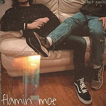 Flamin Moe