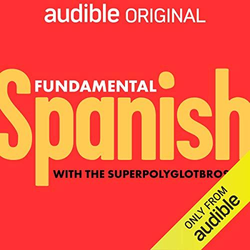 Fundamental Spanish cover art