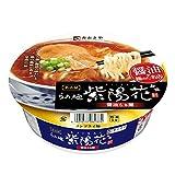 寿がきやらぁ麺紫陽花醤油らぁ麺122g×12箱