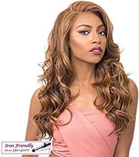 360 ALL ROUND DEEP LACE WIG