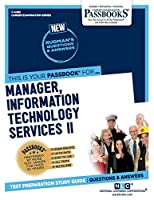 Manager, Information Technology Services II (Career Examination)