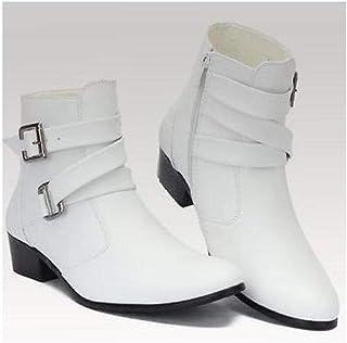 ec575e69bbd Amazon.com: Buckle - Chukka / Boots: Clothing, Shoes & Jewelry