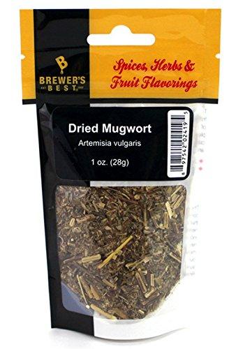 Brewer's Best - Dried Mugwort