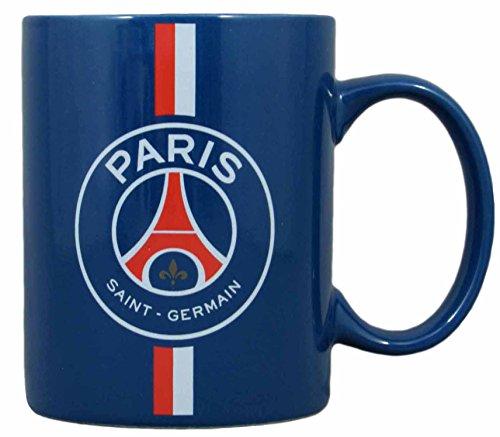 PARIS SAINT-GERMAIN Mug Logo PSG - Collection Officielle [Divers]
