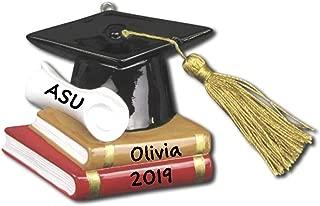 diploma christmas ornament