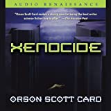 Bargain Audio Book - Xenocide