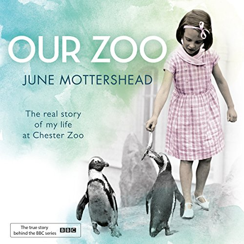 Our Zoo audiobook cover art