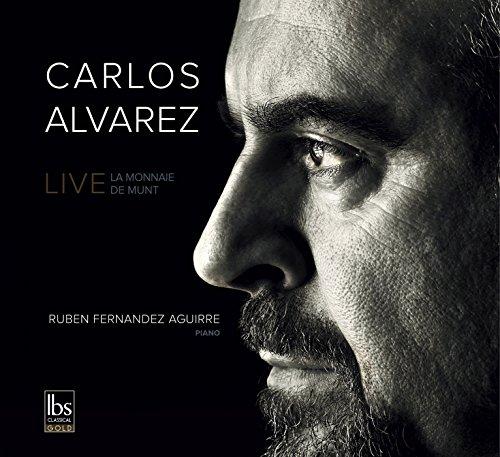 Canciones españolas antiguas: No. 12, Los reyes de la baraja (Live)