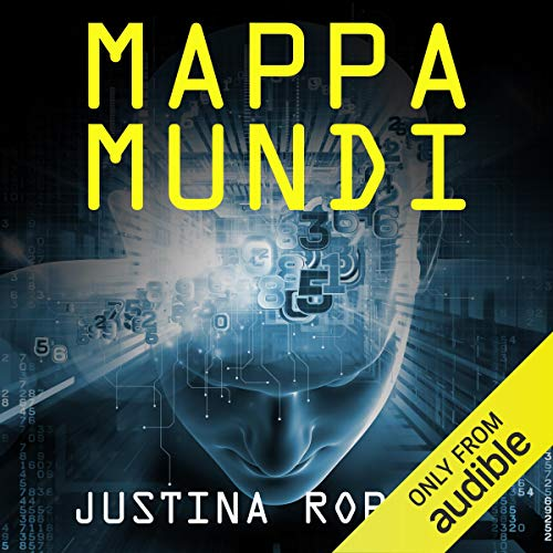 Mappa Mundi                   By:                                                                                                                                 Justina Robson                               Narrated by:                                                                                                                                 Ruth Urquhart                      Length: 15 hrs and 56 mins     6 ratings     Overall 3.8