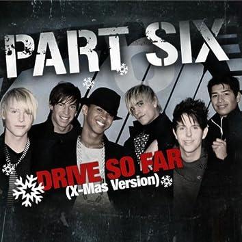 Drive So Far (2 Track Version)