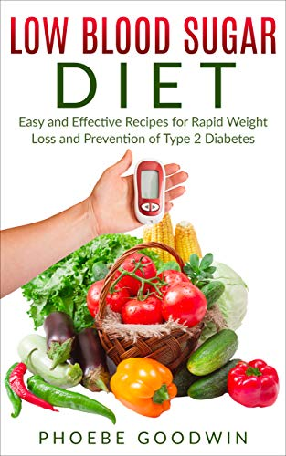 how to diet with low blood sugar