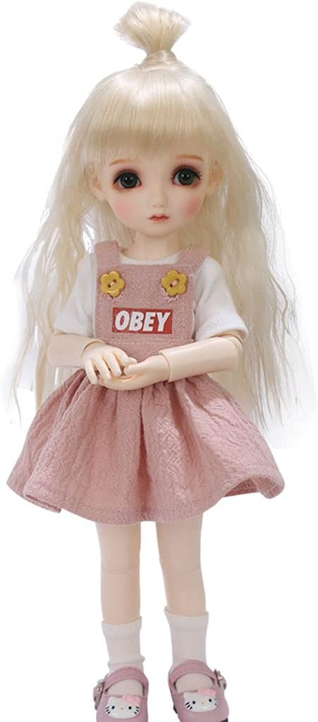 TN Studio BJD Max 45% OFF Max 40% OFF Doll 10 Inch 1 6 SD for 4 Dolls 3 5 7 Age Years