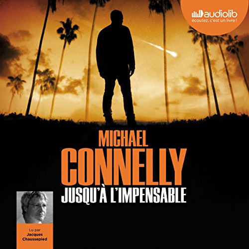 Jusqu'à l'impensable audiobook cover art