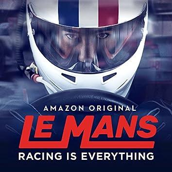 Jann's Le Mans Mix