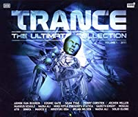 Vol. 1-Hardstyle the Ultimate Collection 2011
