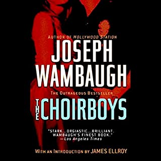 The Choirboys cover art