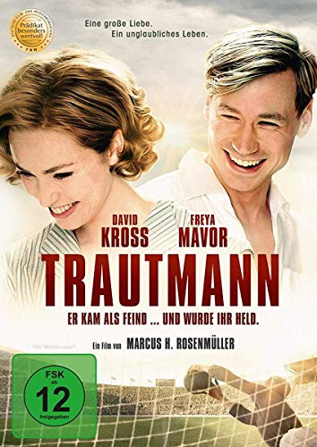 Trautmann [Alemania] [DVD]