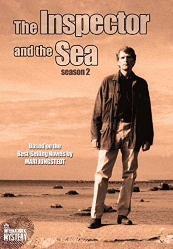 The Inspector and the Sea - Season 2