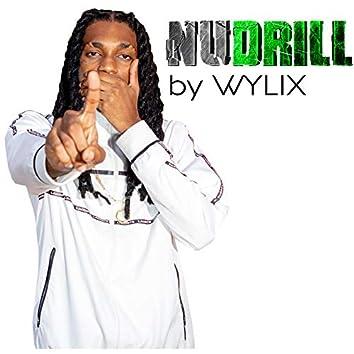 Nudrill
