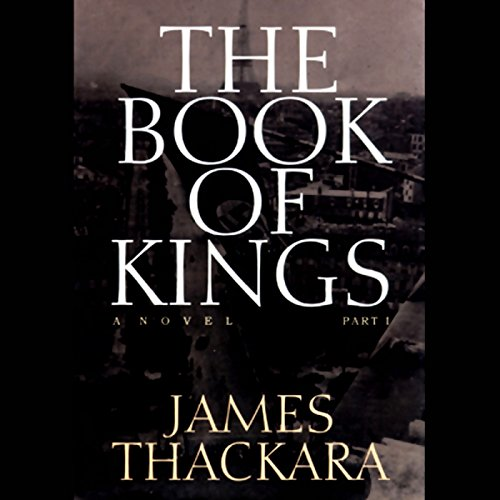 The Book of Kings cover art