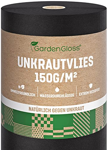 GardenGloss GmbH -  GardenGloss® 25m²
