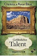 Gefährliches Talent (Ein Alix-London-Krimi 1) Kindle Ausgabe