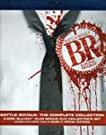 Battle Royale: The Complete Collection [...