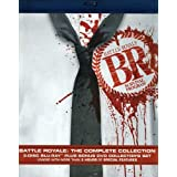 BATTLE ROYALE: COMPLETE COLLECTION