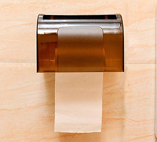 Toilettenpapierhalter Hotel / Home / Bad-ABS High Crystal Material