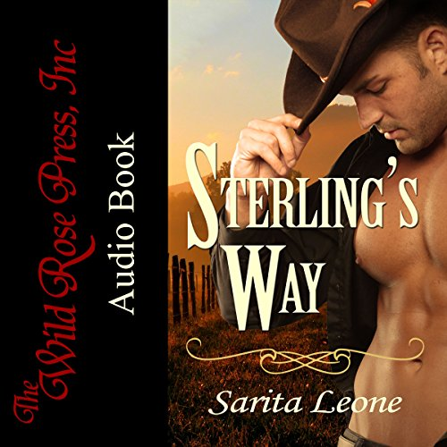 Sterling's Way audiobook cover art